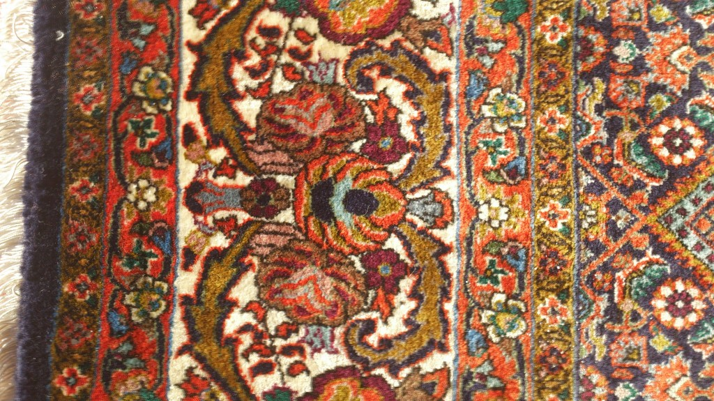 Rug Cleaning Benefits